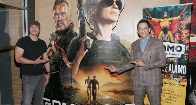 'Terminator' Tops 'Joker' In Battle For North American Box Office