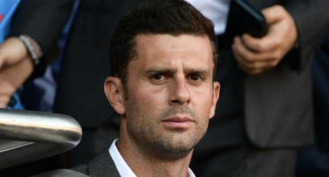 Thiago Motta Appointed Genoa Coach