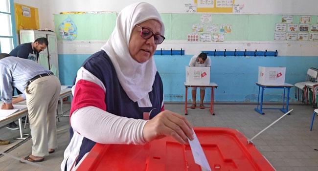 Media Mogul, Academic Face Off As Tunisians Elect President