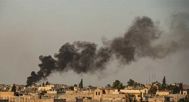 Syria: Netherlands Summons Turkish Ambassador