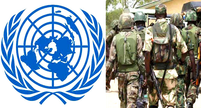 Military Action Alone Won't Tackle Insurgency, UN Tells Nigerian Govt