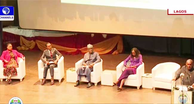 UNILAG Alumni Holds 50th Anniversary - Channels Television