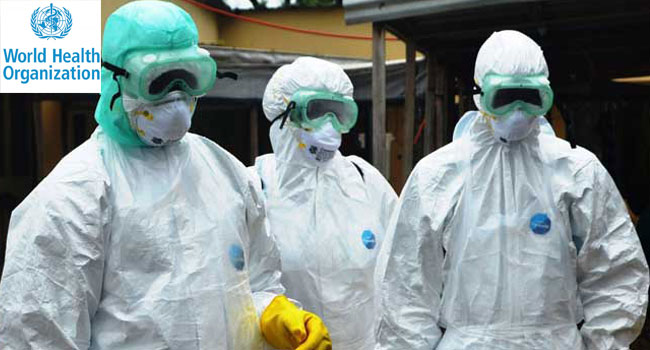 DRC Records 20 Ebola Cases In Three Days