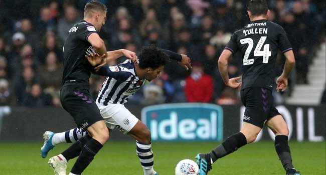West Brom Suffer Late Penalty Pain As Leeds Held In Championship