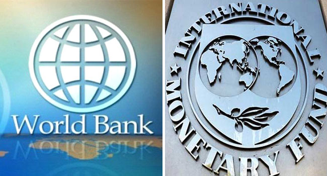 Over 13,000 People To Attend World Bank, IMF Meeting In US