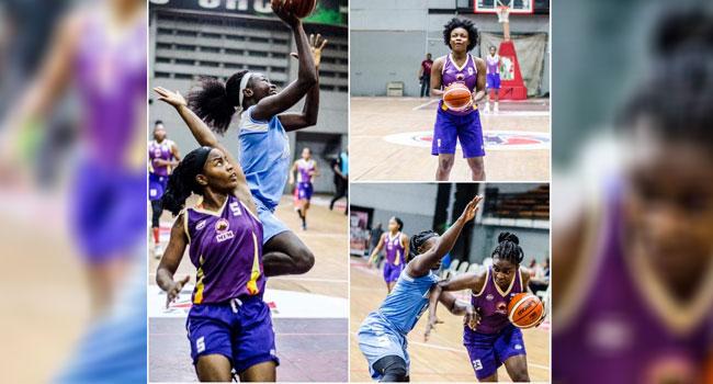 First Bank, Air Warriors Win At Zenith Bank Women Basketball League National Final 8