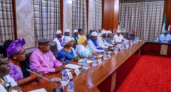 Buhari Promises To Make Calabar Historic City