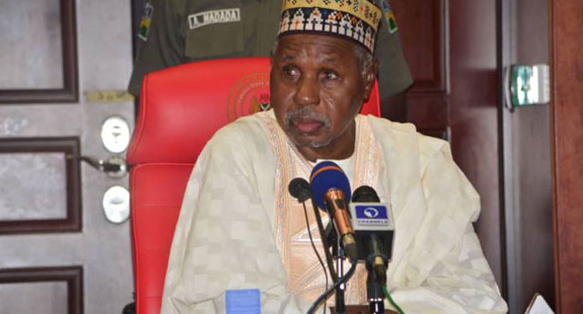 Kankara Attack: No Abducted Student Is Dead, Says Governor Masari