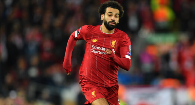 Salah 'Must Rest', Says Egypt Coach