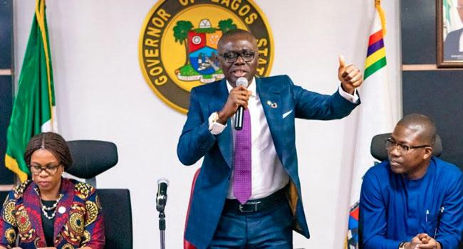Minimum Wage: 'We Will Pay More Than N30,000' –  Sanwo-Olu