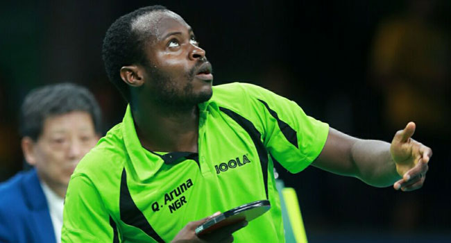 Nigeria, Egypt Face Tough Draw At ITTF Team World Cup