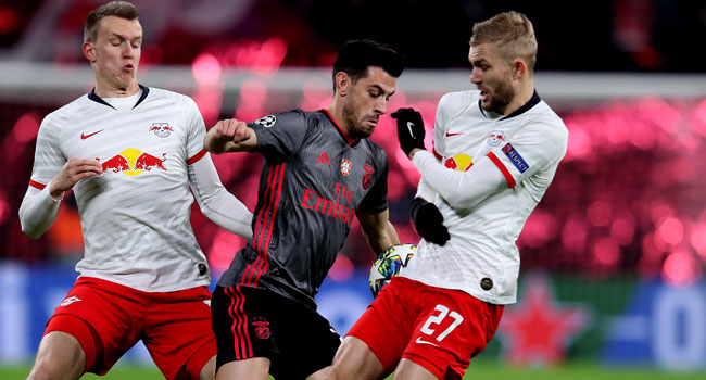 RB Leipzig Secure First-Ever Last 16 Champions League Spot