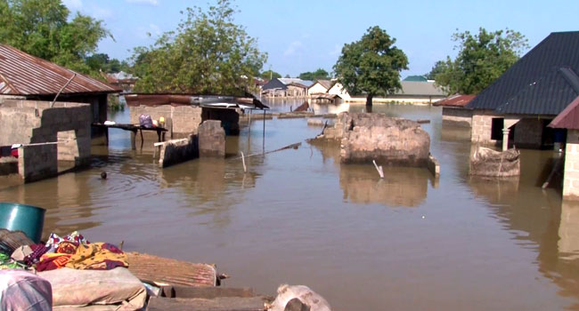One Reported Killed As Flood Hits 37 Communities In Benue