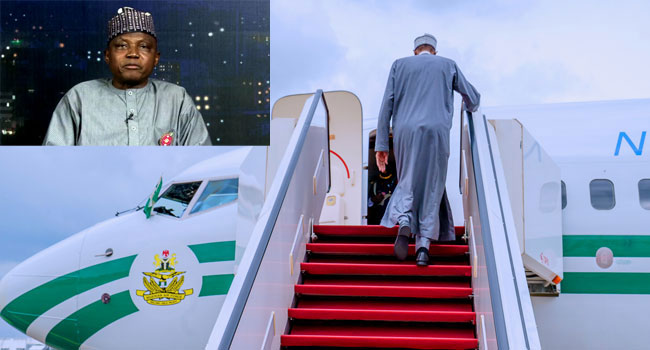 Buhari's Trips Are Not For 'Sightseeing', They Are Justified By Outcomes – Garba Shehu