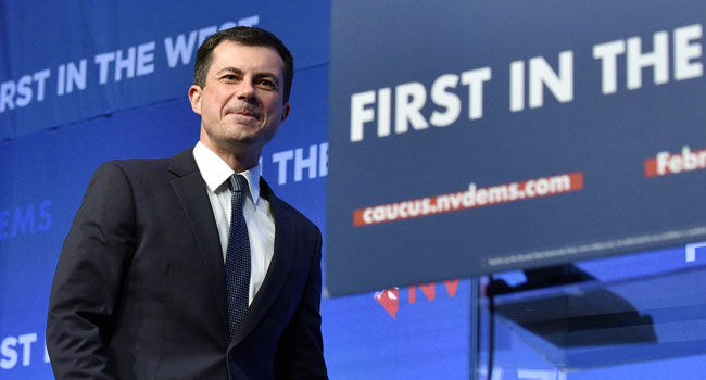 Is America Ready For A Gay President? Buttigieg Surge Poses Question