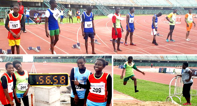 2nd Channels Track And Field To Hold November 13 – 14 - Channels Television