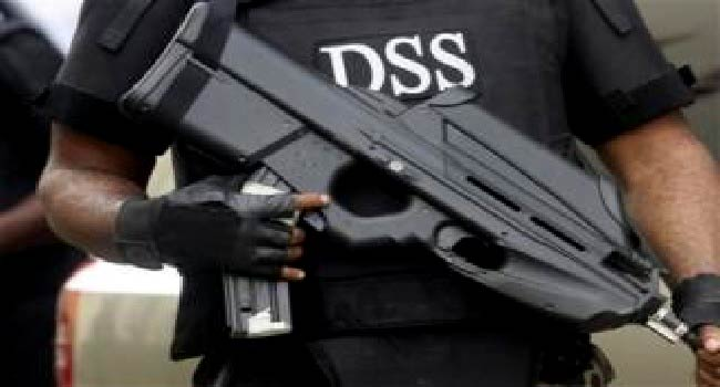 Gbajabiamila's Security Aide In Detention – DSS