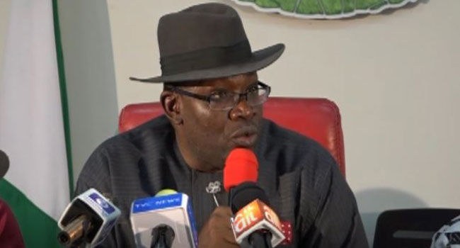 Dickson Approves New Minimum Wage For Bayelsa Workers