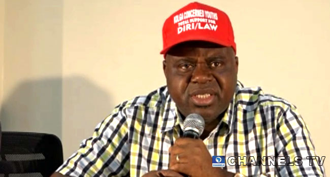 Bayelsa Election: Soldiers 'Chased Away' Key PDP Stakeholders, Diri Alleges