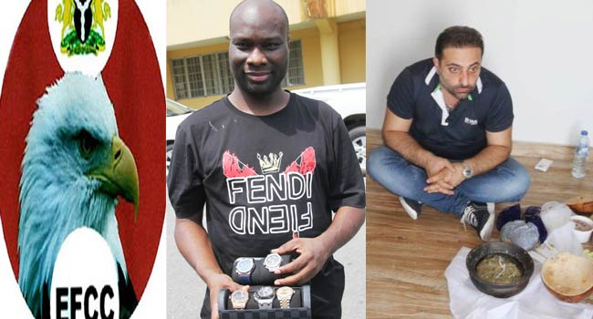 How Mompha, Lebanese Friend Were Arrested After Allegedly Laundering N33bn – EFCC