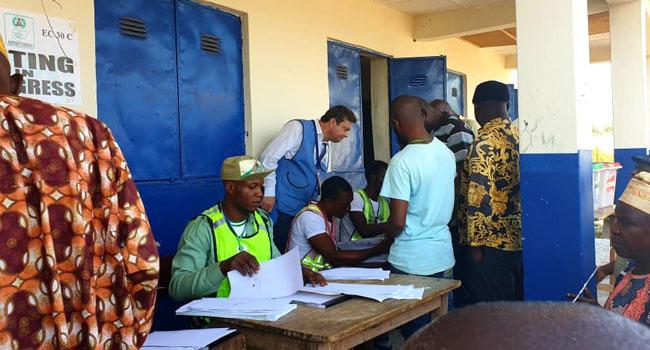 EU Condemns Violence, Intimidation In Kogi, Bayelsa Elections
