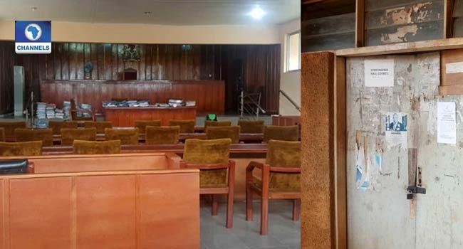 Edo Lawyers Boycott Court Over Judge Iheme-Nwosu's Kidnap