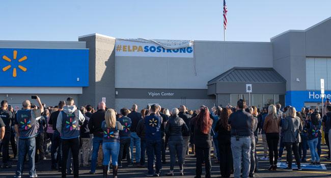 Mexicans Sue Walmart Over El Paso Shooting