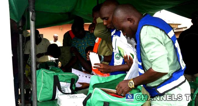 Bayelsa, Kogi Governorship Elections In Photos