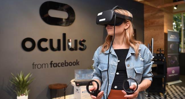 Facebook Buys Maker Of Hit Virtual Reality Game 'Beat Saber'