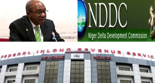 CBN, FIRS, Others Fail To Submit Audited Accounts Even As 7 Day Ultimatum Elapses