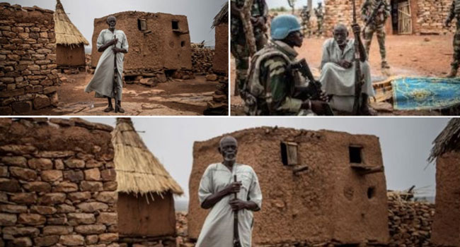 The Fulanis: Spotlight On Mali's Jihadist Insurgency