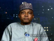 A file photo of Presidential spokesman, Garba Shehu