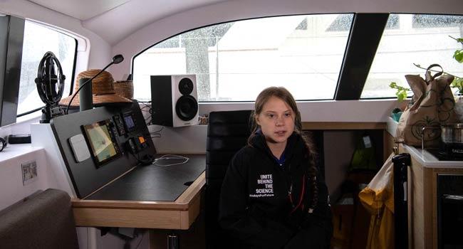 Teen Activist, Greta Thunberg, Awarded International Children's Peace Prize
