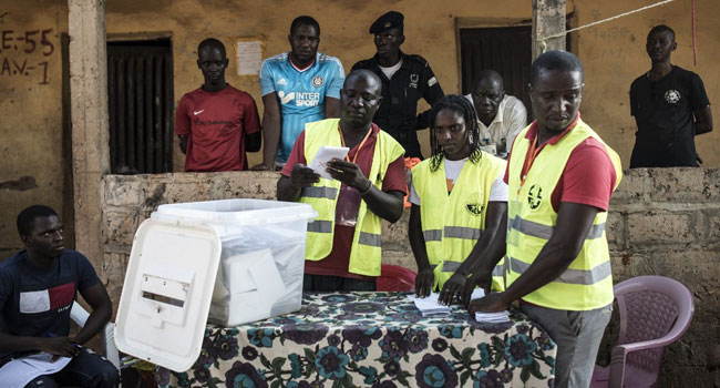 Guinea-Bissau Electoral Authority Denies Ballot-Stuffing Claims