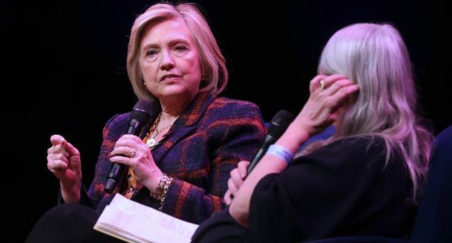 'Shameful' For UK Not To Publish Russia Meddling Probe – Clinton