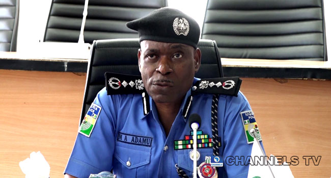 Police To Implement Community Policing Strategy In 2020