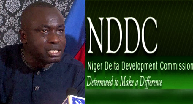 IYC Rejects NDDC's Interim Management, Threatens To Ground Activities