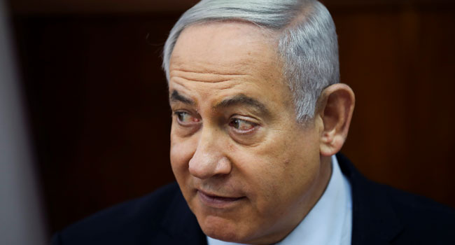Israel Health Minister Contracts COVID-19, Netanyahu Re-enters Quarantine