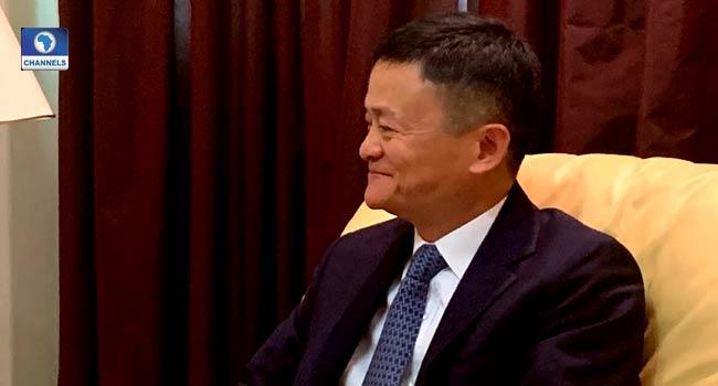 COVID-19: Jack Ma Pledges 500,000 Test Kits, 300 Ventilators To Africa