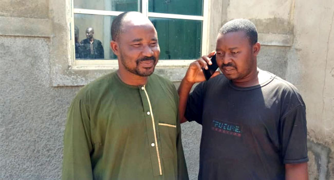 Two Abducted Lecturers Regain Freedom In Kaduna
