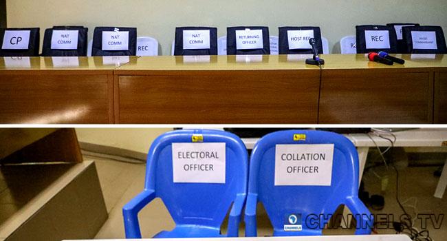 LIVE UPDATES: Bayelsa, Kogi Governorship Elections