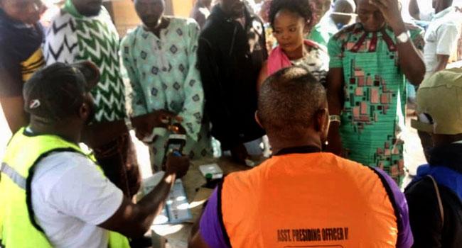 Residents Vote In Kogi West Senatorial Rerun