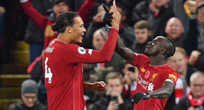 Mourinho Meets Familiar Foes Man Utd As Liverpool Resume Title Quest