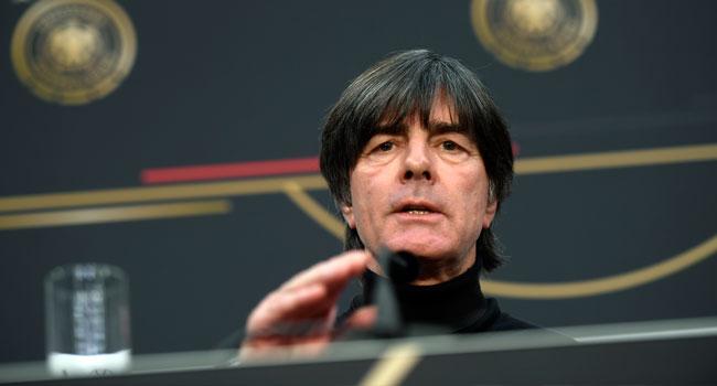 Loew Downplays Germany As Euro 2020 Favourites