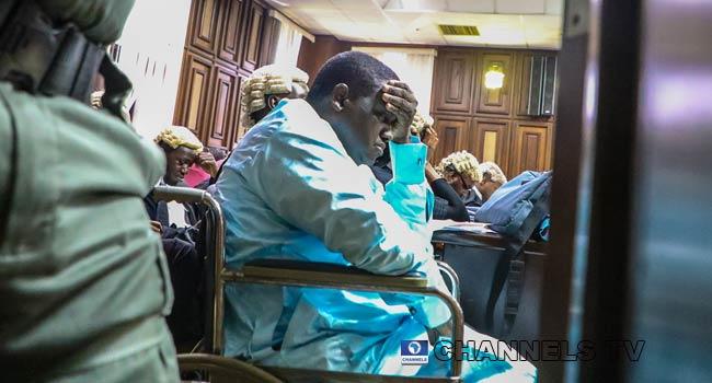 Alleged Money Laundering: Court Dismisses Maina's Application For Bail Variation