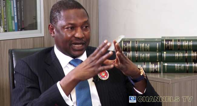 I'm Not Connected With Dethronement, Banishment Of Sanusi, Says Malami