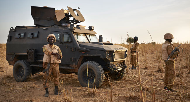 Seven Malian Soldiers Die In Clash With Jihadists