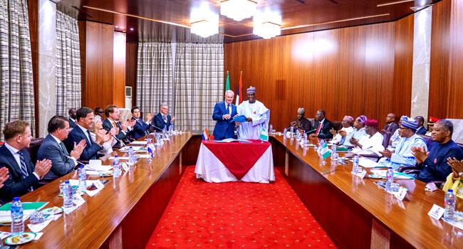 Milk Importation: Niger Govt Seals Deal To Save Nigeria $1.2bn Annually