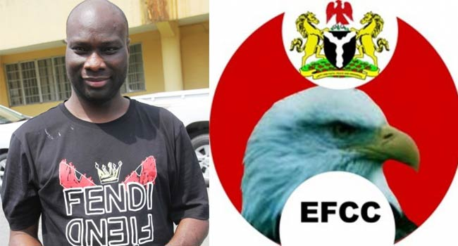 EFCC To Arraign 'Mompha' On Monday For Alleged Fraud - Channels Television