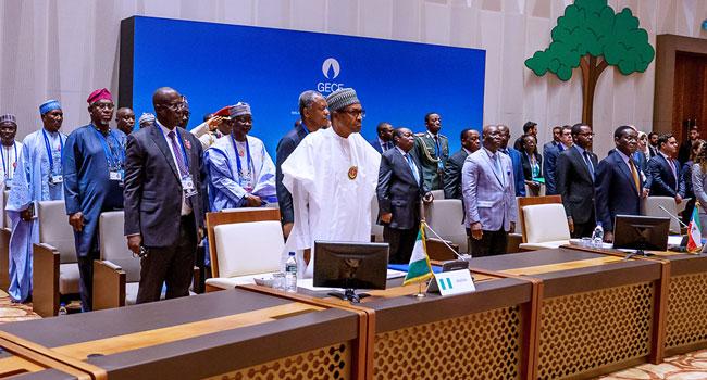Ajaokuta-Kaduna-Kano Gas Pipeline Construction To Begin Soon, Says Buhari